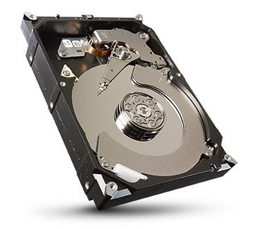 SSHD 4TB Seagate Desktop 64MB SATAIII 8GB NAND