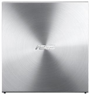 ASUS SDRW-08U5S-U/SILVER externí slim + soft