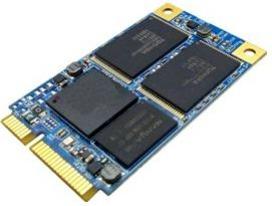 INTEGRAL SSD disk 128GB, mSATA 6Gb/s, MLC,JEDEC MO-300(čtení 500; zápis 400MB/s)