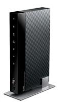 ASUS DSL-N66U, Stylový souběžný dvoupásmový Wireless-N900 gigabitový modemový router, Dual Band