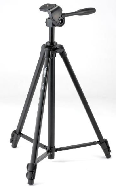 Velbon EX-230 - jednopáková 2-osá hlava bez rychloupínání