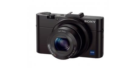 SONY RX100 II Digitální kompaktní fotoaparát