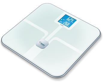 Váha osobní Beurer BF 800 bílá
