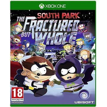 XONE - SOUTH PARK: The Fractured But Whole Collector Edition