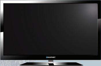 E-LED TV Blaupunkt 26'' | HD | USB