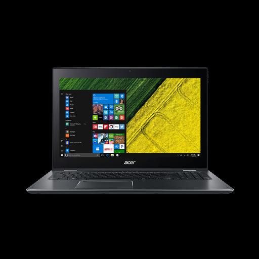"""DEMO Acer Spin 5 (SP515-51GN-51F9) i5-8250U/8GB+N/A/256GB Intel PCIe SSD+N/GTX 1050 4GB/15.6"""" FHD IPS Multi-Touch/W10 Home"""