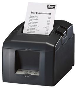 STAR TSP654U II - usb/řezačka/černá + Síťový zdroj Star Micronics PS60A-24B
