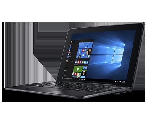 """Acer One 10 S1003 - 10,1T""""/Z8350/4G/64GB/W10 černý"""