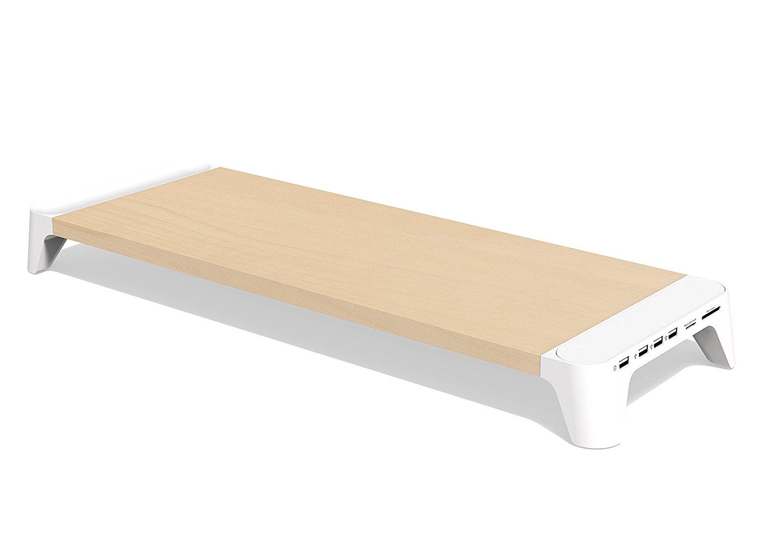 Woody Charging Hub - podstavec s USB hubem