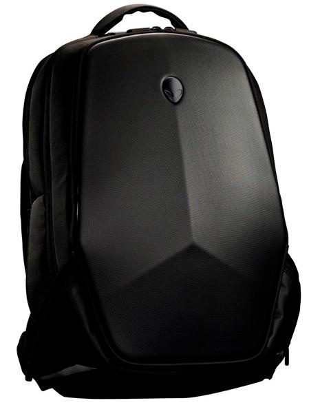 "Dell AlienWare Vindicator Backpack Black 17""-batoh"