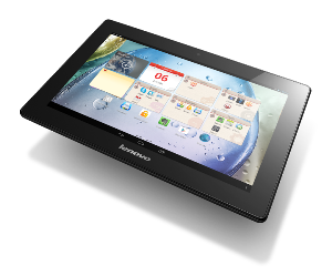 "Lenovo IdeaPad Tablet S6000 MTK 8389 1,20GHz/1GB/16GB/10,1""IPS/1280x800/3G WCDMA/Android 4.2 černý 59382191"
