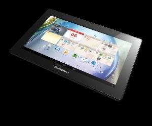 """Lenovo IdeaPad Tablet S6000 MTK 8389 1,20GHz/1GB/16GB/10,1""""IPS/1280x800/3G WCDMA/Android 4.2 černý 59382191"""