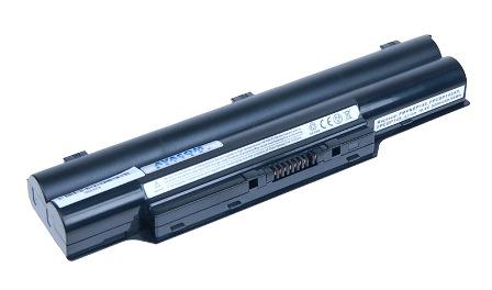 Náhradní baterie AVACOM Fujitsu Siemens Lifebook E8310, S7110 Li-ion 10,8V 5200mAh/56Wh