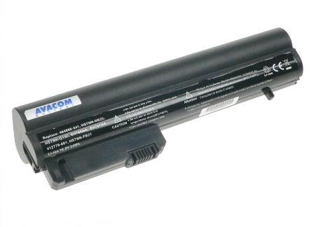AVACOM baterie pro HP Business Notebook 2400, nc2400, 2510p Li-Ion 10,8V 7800mAh/84Wh