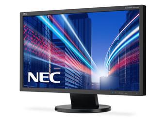 "22"" LED NEC V-Touch 2151w 5U- 5-žilový,DVI,USB"