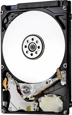HITACHI (HGST) HDD TRAVELSTAR 5K1000, 1TB, SATAIII/600 5400RPM, 9.5mm, 8MB cache, 2.5''