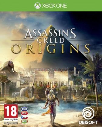 XONE - Assassin's Creed Origins
