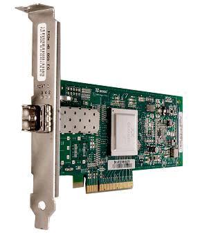 System x QLogic 8Gb FC Single-port HBA for IBM System x