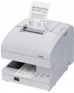 EPSON TM-J7000,tmavá,RS232, bez zdroje
