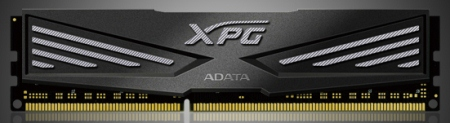 4GB DDR3-1600MHz ADATA XPG V1.0 CL9 black