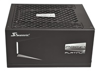 SEASONIC zdroj 1000W Prime 1000 (SSR-1000PD), 80+ PLATINUM