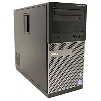 DELL OptiPlex 790 i3-2120 3,3GHz/2GB/120GB SSD/Win7P