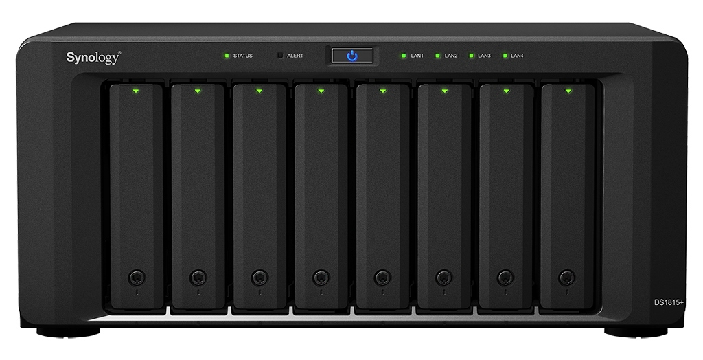 Synology DS1815+ DiskStation (8 bay)