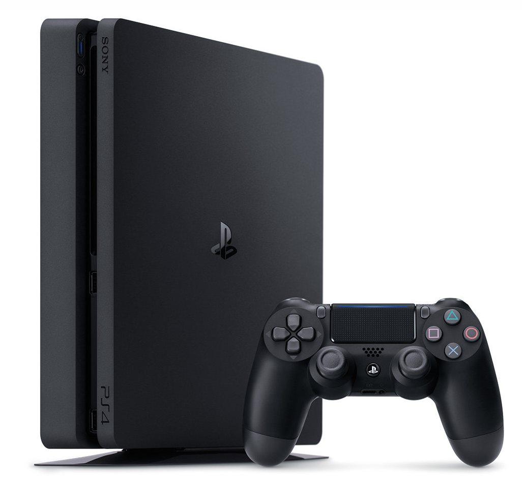PS4 - PlayStation 4 1TB CUH-2016A Slim