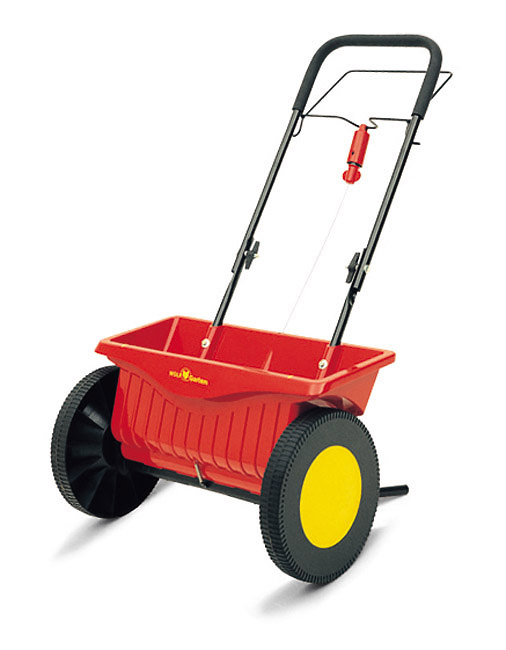 Vozík aplikační 43cm Wolf-Garten WE 430