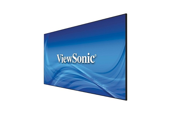 ViewSonic BCP100 - Laser Projector Screen