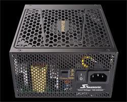 Zdroj Seasonic Prime ULTRA 1000 Gold (SSR-1000GD) 80+ Gold