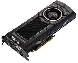 Gainward NVIDIA GeForce GTX TITAN X 12GB 1075/7000 MHz/HDMI/DVI/3xDP - repas