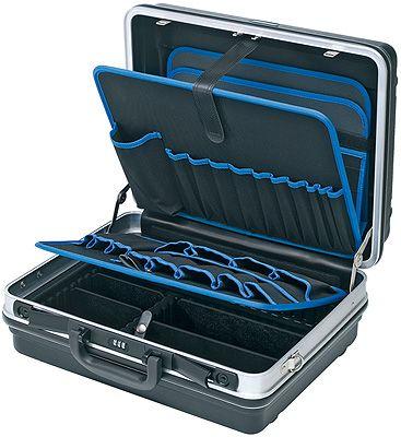 Kufr na nářadí Knipex 002105LE prázdný