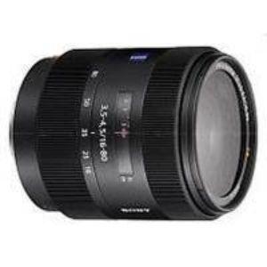 Objektiv Sony 16-80mm SAL-1680Z pro Alpha