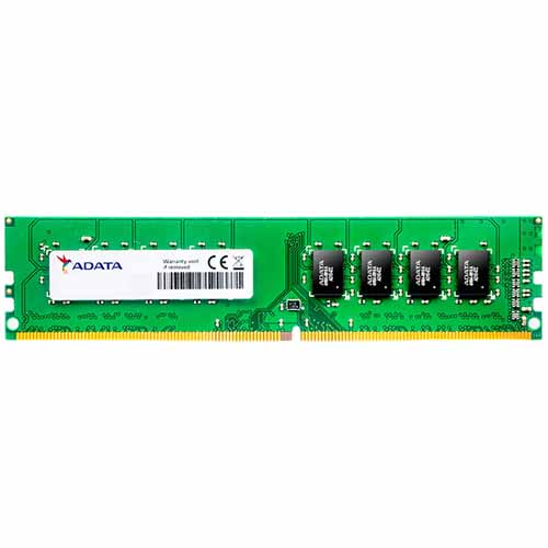 16GB DDR4-2400MHz ADATA CL17 1024x8