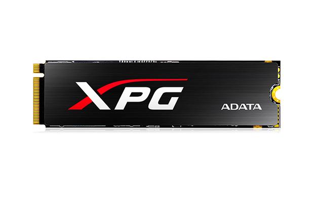 ADATA SSD SX8000 256GB M.2 2280 s chladičem