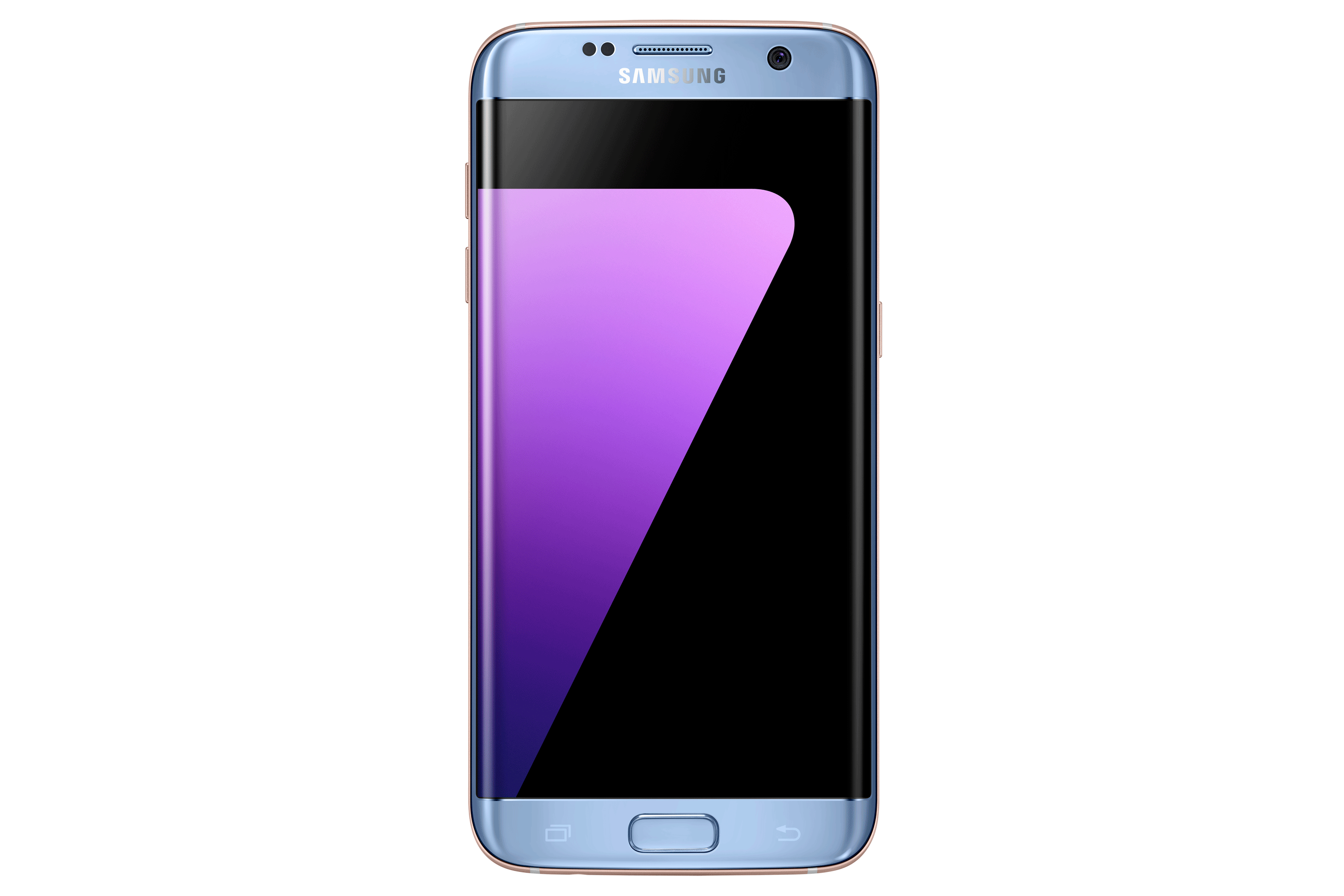 Samsung Galaxy S7 Edge SM-G935 32GB, Blue