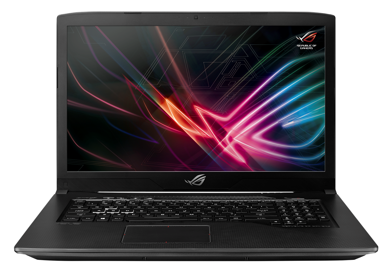 "ASUS GL703VD-EE062T i5-7300HQ/16GB/128GB M.2 SSD+1TB/GeForce GTX 1050/17,3"" FHD IPS matný/BT/W10 Home/Black"