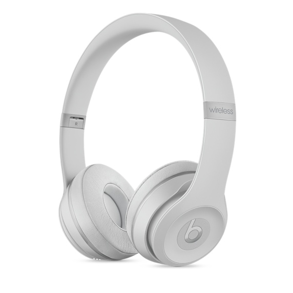 Beats Solo3 Wireless On-Ear Headphones - MatSilve