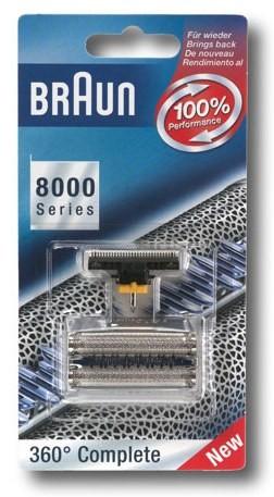 Combipack Braun 51S/8000