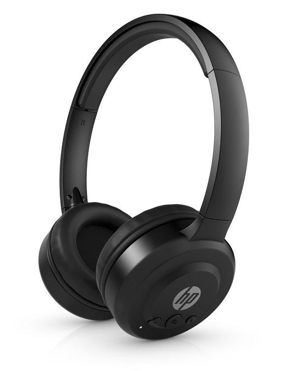 HP Stereo Headset 600 bluetooth černá
