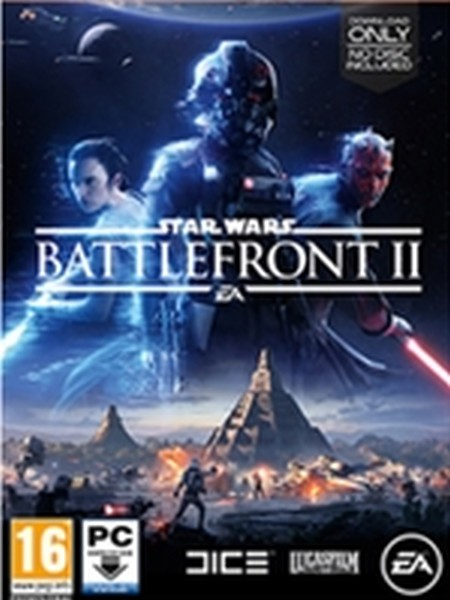 Electronic Arts PC hra STAR WARS BATTLEFRONT II