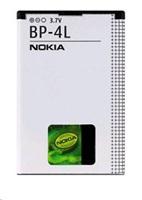 Nokia BP-4L baterie Li-Polymer 1500mAh (Bulk)