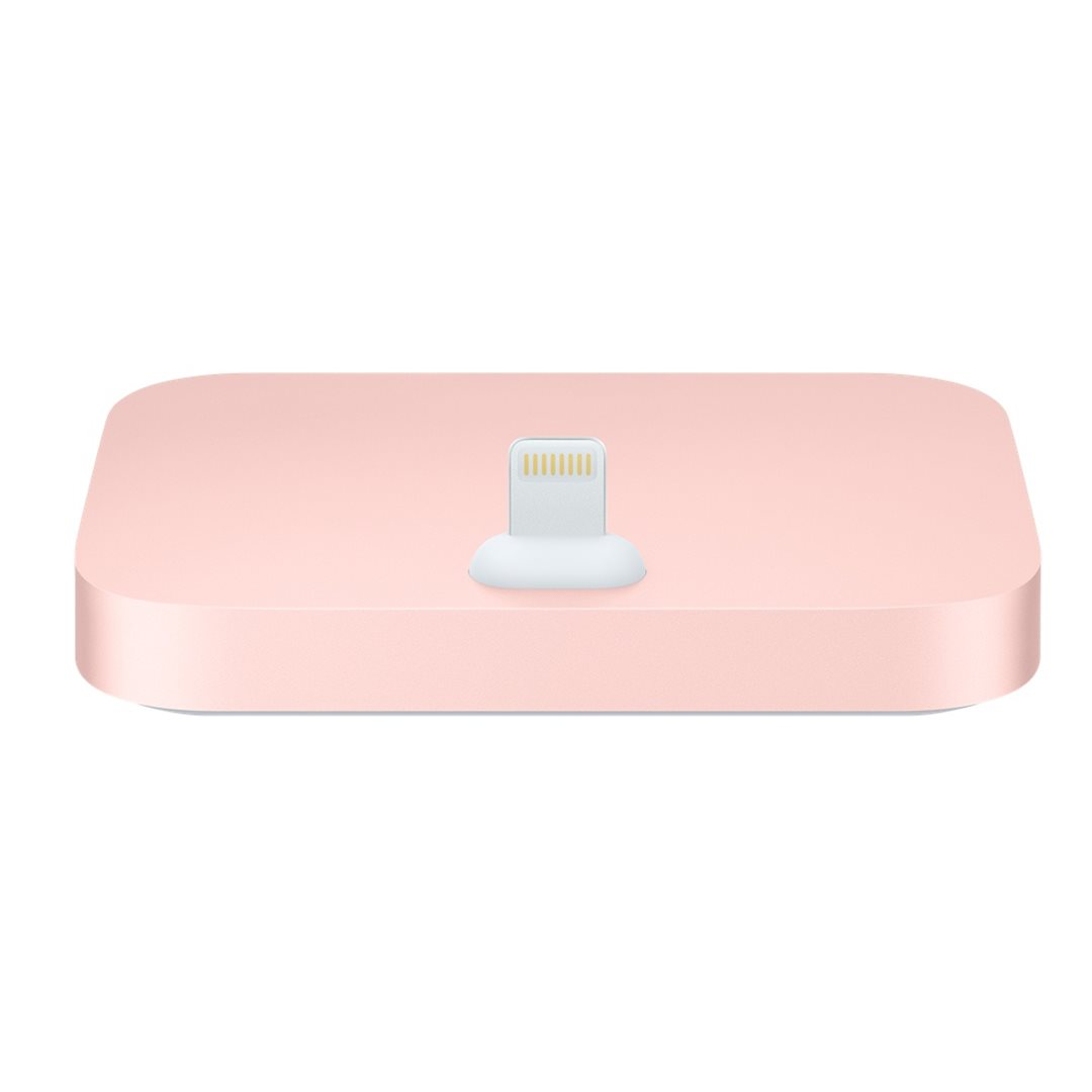 Apple iPhone Lightning Dock Rose Gold