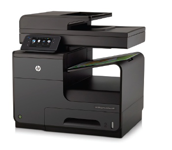 HP Officejet Pro X576 dw MFP A4 čb/70str| bar/70str| USB| LAN| WIFI