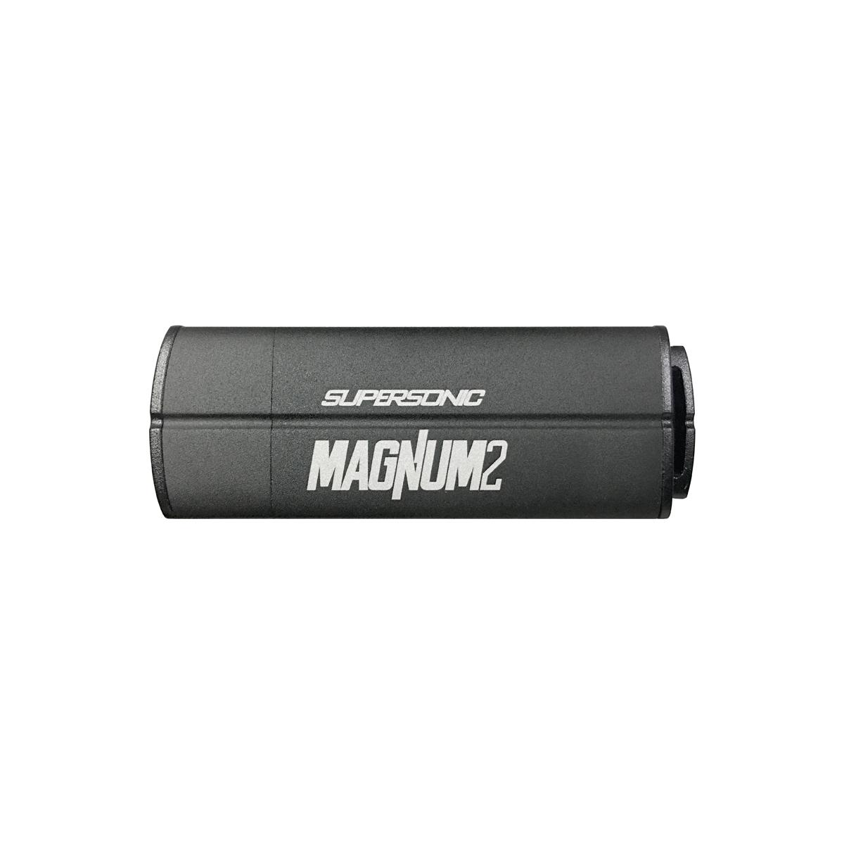 256GB Patriot Supersonic Magnum 2 USB 3.0 400/300MBs