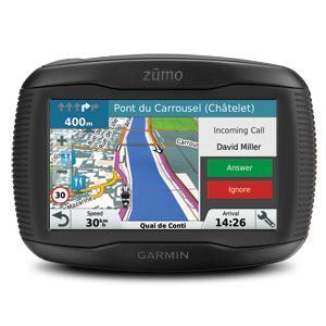 Garmin GPS navigace Zumo 395 Lifetime Europe45
