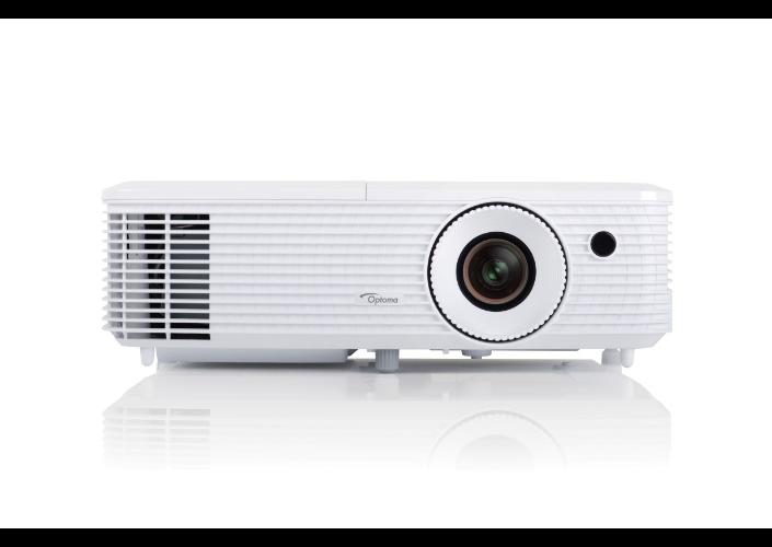 Projektor Optoma HD29Darbee (DLP; 1080p, 3200; 30 000:1)