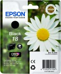Inkoust Epson T1801 Black Claria | 5,2 ml | XP-102/202/205/302/305/402/405/405WH