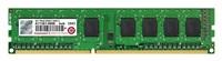 DIMM DDR3 4GB 1600MHz TRANSCEND JetRam™, 512Mx8 CL11, retail